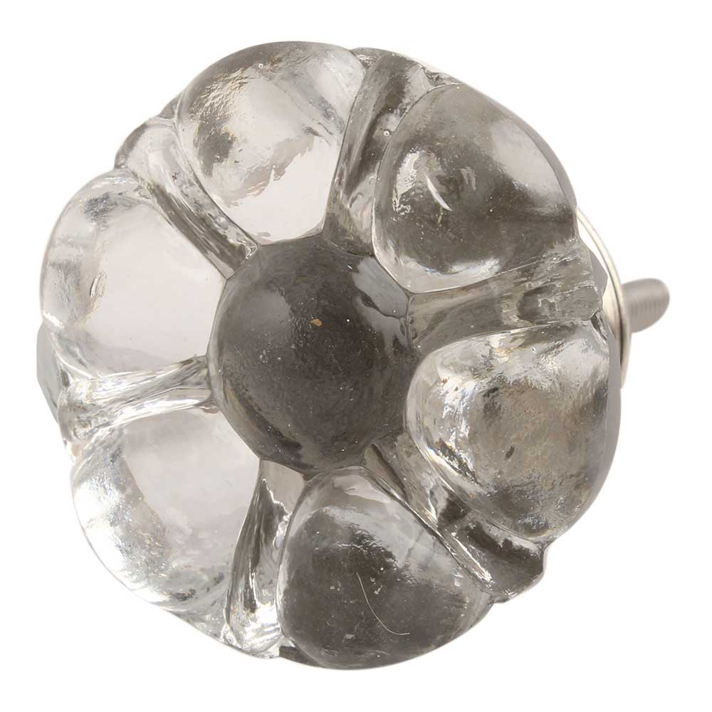 Clear Glass Dresser Knob Online
