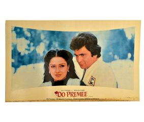 Indian Bollywood 1930 Movie Do Premee