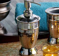 SWHF Silik Soap Pump