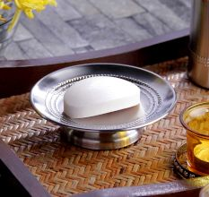 SWHF Triple Beeded Soap Dish