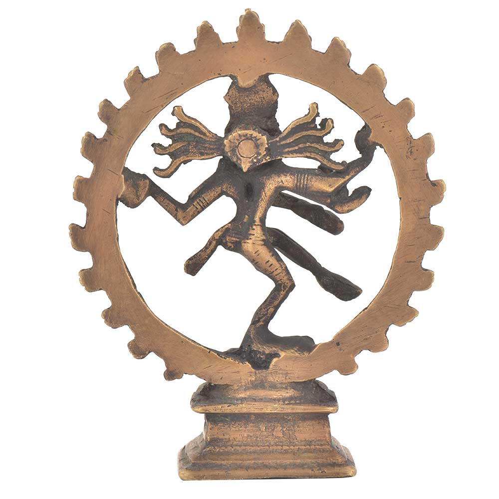 Bronze Shiva Nataraja