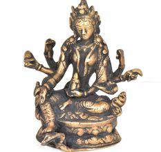 Buddhist Bodhisattva Tara Statue