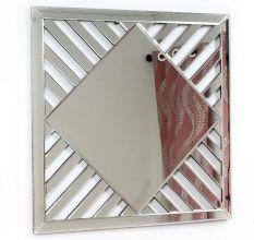 Modern Design Venetian Glass Mirror