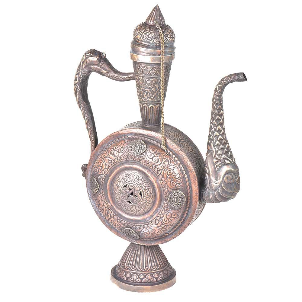 Brass And Copper Artwork  Metal Surai