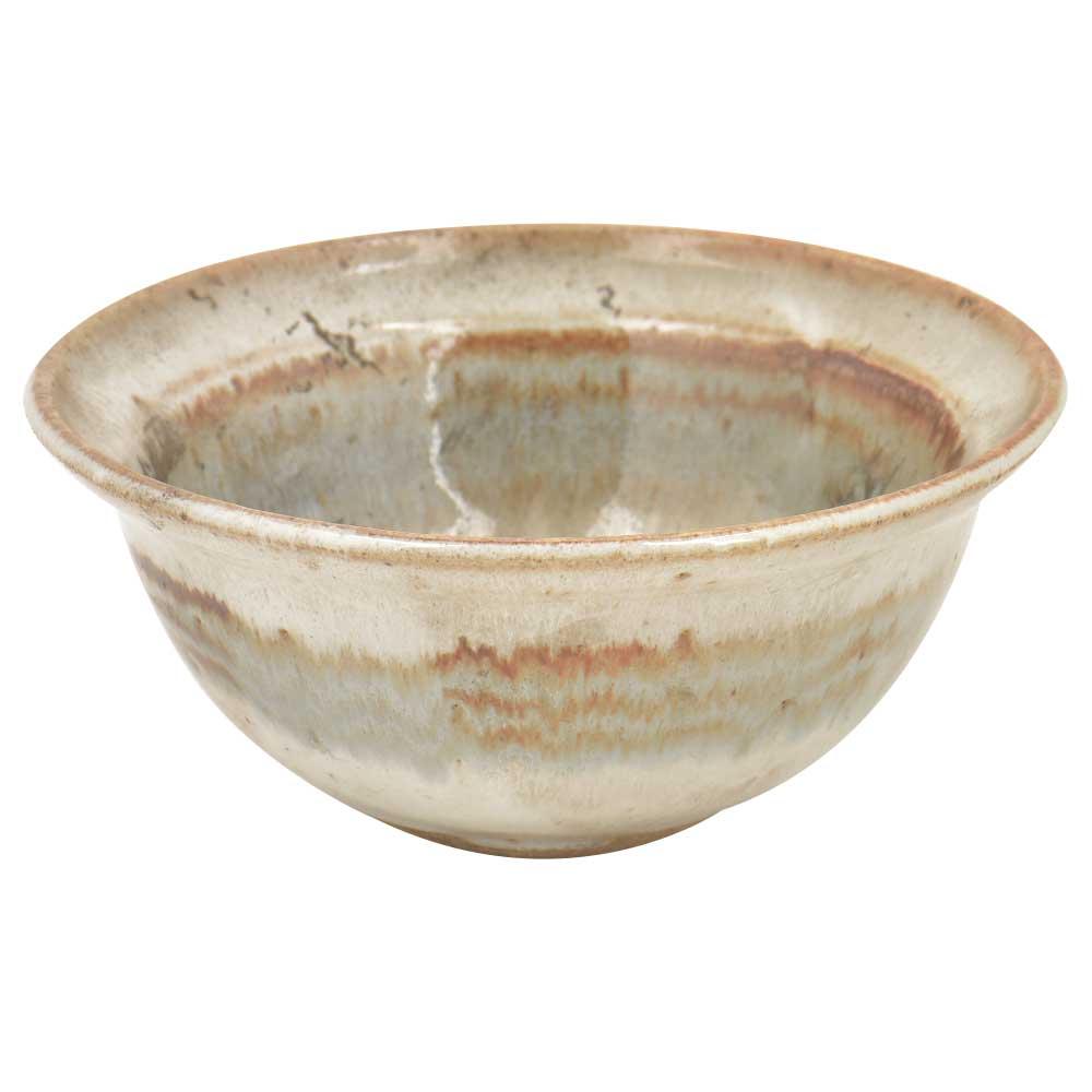 Vintage Handpainted Porcelian Bowl