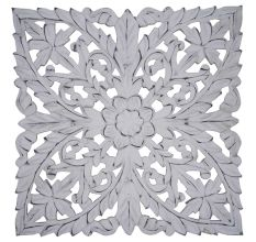 Wooden Carved Wall Art