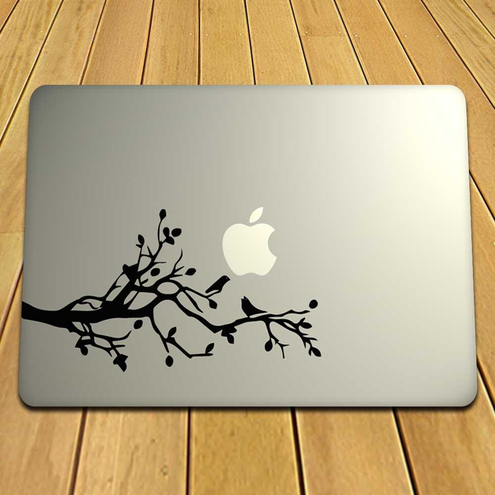 Refreshing MacBook Sticker