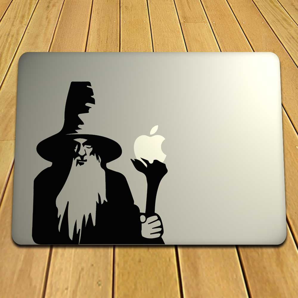 Lord Of The Rings MacBook Decal