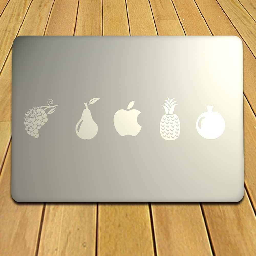 Jocular Laptop Decal For Your MacBook