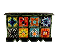 Spice Box-792 Masala Rack Container Gift Item