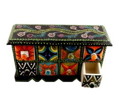 Spice Box Masala Rack Container Gift Items