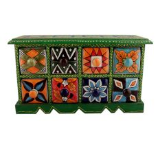 Spice Box-796 Masala Rack Container Gift Items