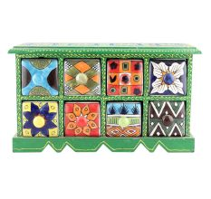 Spice Box-840 Masala Rack Container Gift Items