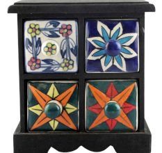 Spice Box-1200 Masala Rack Container Gift Items