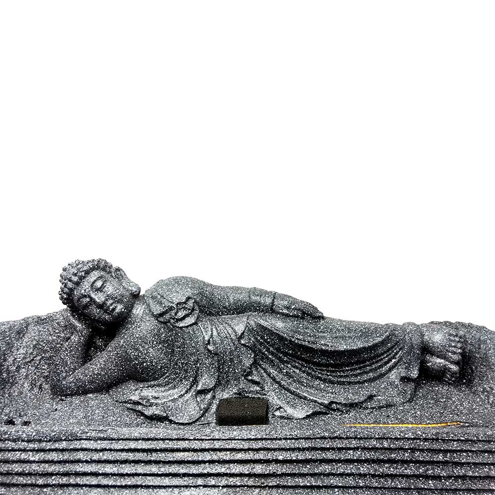 Designer Sleeping Lord Buddha Water Fountain