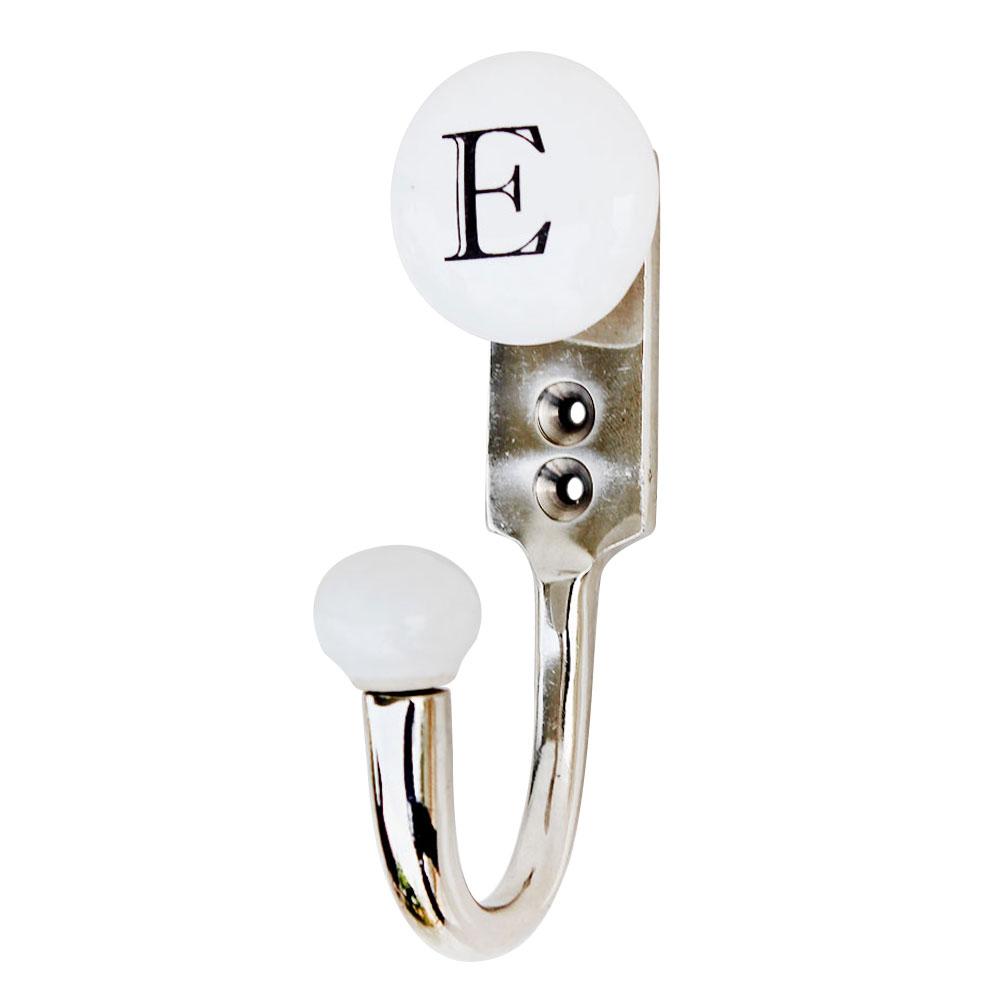 E Flat Ceramic Hooks