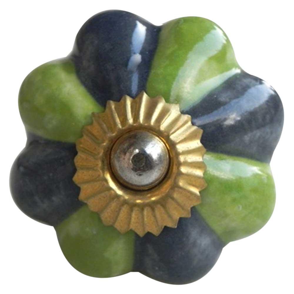Olive Drab Knob