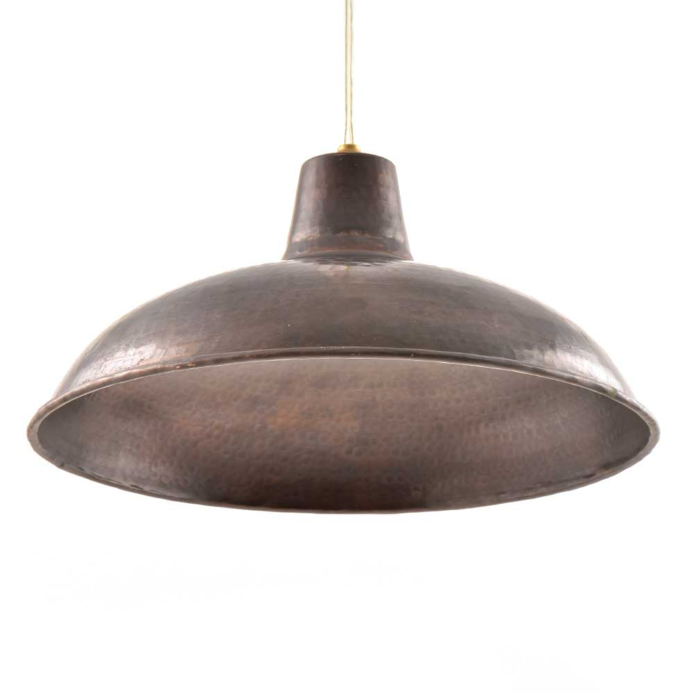 Industrial Style Black Ceiling Pendant Lamp Shade