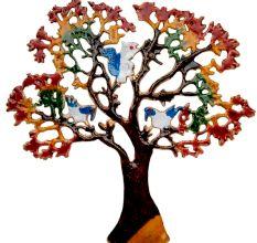 Coloured Tree Big