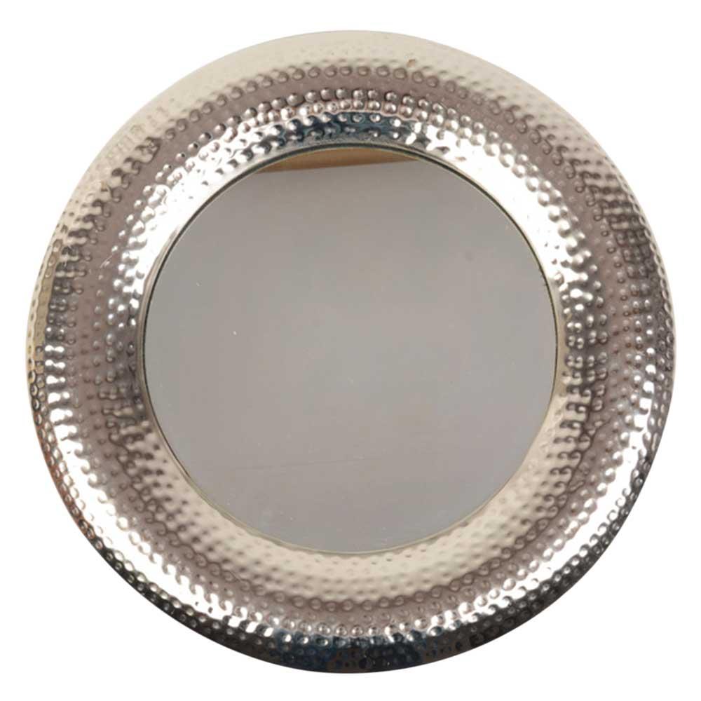 Iron/Mdf Mirror