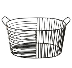 Sture Bread Basket
