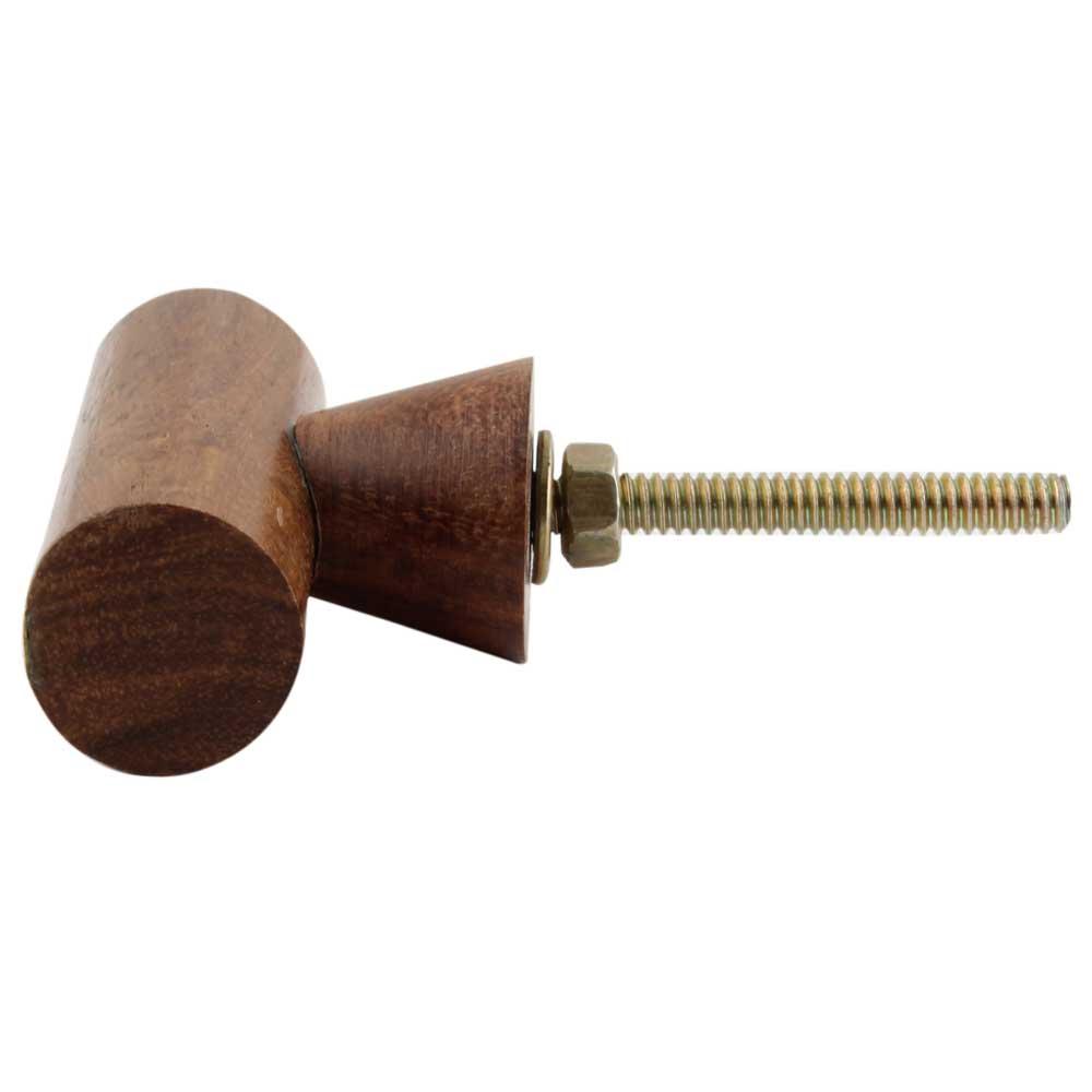 Wooden Gilli Dresser Knob