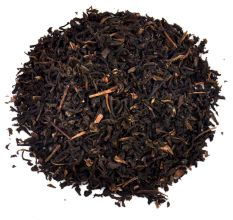 Organic Whole Leaf Darjeeling Black Tea