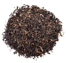 Organic Darjeeling Oolong  Whole Leaf Tea