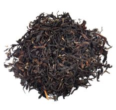 Organic Oolong Tea Whole Leaf Apple Flavor Tea