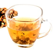 Organic Jasmine Tea Whole Leaf Green Tea