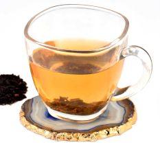 Organic Tea Earl Grey Whole Leaf Black Tea