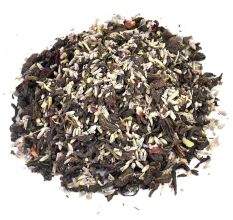 Lavender Bloom Organic  Green Tea