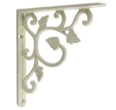Cream Small Shelves Brackets
