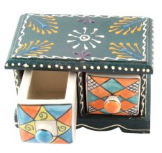Spice Box-1492 Masala Rack Container Gift Item