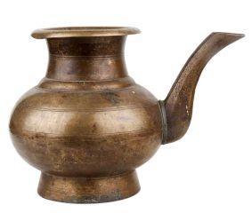 Brass Water Pot Karva Lota
