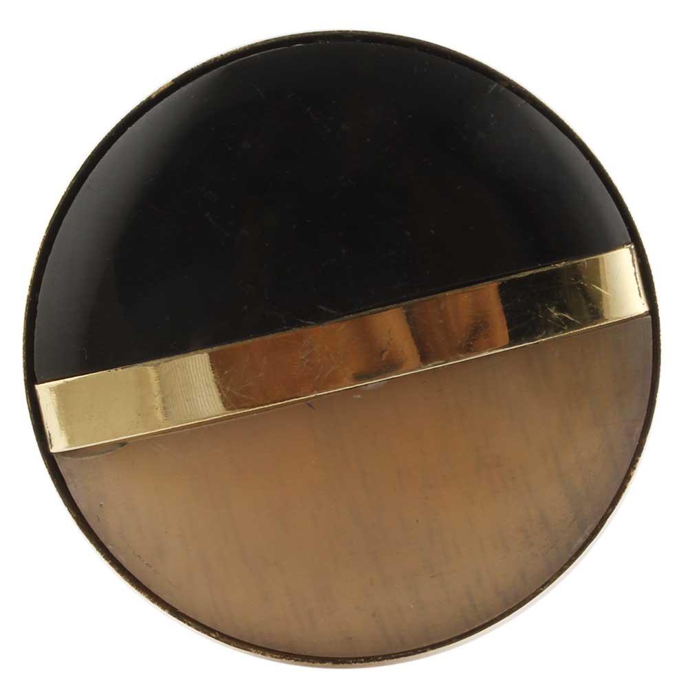 Brass Resin Knobs