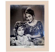 Bollywood Movie Clip or Poster Of Two Bollywood Actress