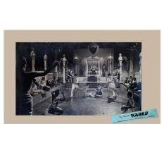 Vintage Hindi Movie Poster of Raaka Home Decoration