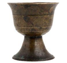 Brass Urn Shape Decorative Cup