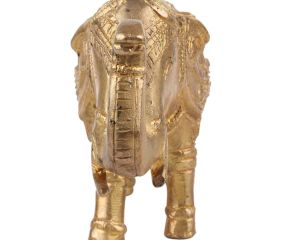 Decorative Brass Elephant Home Decoration Statue
