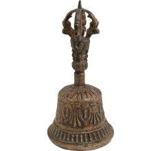 Buddhist Meditation Bell Temple Bell Feng Shui Gift