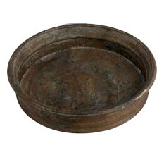 Traditional Kerala Brass Urli Bowl