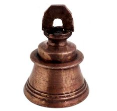 Indian Brass Temple Bell