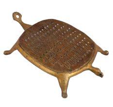 Brass Turtle Vegetable Grater Popular Kitchenware
