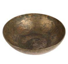 Brass Serving Bowl For Decoration