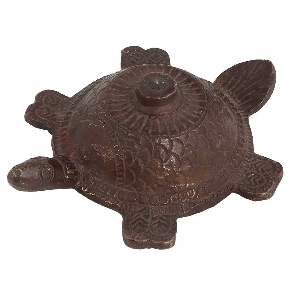 Brass Tortoise Statue For Home Decoration Statue