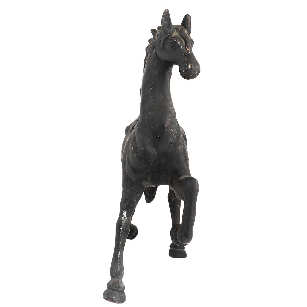 Pure Brass Dolby Race Statue