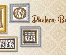 History of Dhokra Art