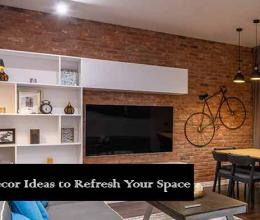 7 Wall Decor Ideas to Refresh Your Space | Indianshelf