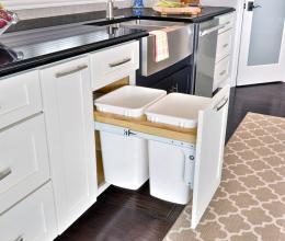 Common Mistakes of Kitchen Renovating